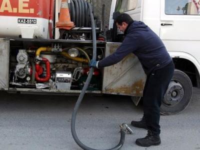 Πάτρα:  «Αν γίνει εξίσωση των φόρων πετρελαίου θέρμανσης - κίνησης θα κλείσουμε» - Αντιδρούν πρατηριούχοι - Δραματική αναμένεται η πτώση στην κατανάλωση