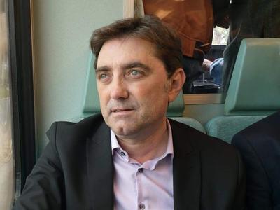 """Κ. Καρπέτας: Στον """"αέρα"""" τα μνημόνια Υπουργείων-Περιφέρειας για Rebrain Greece κι Αγυιά"""