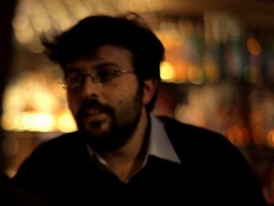Ο Πατρινός σεναριογράφος Σταύρος Ράπτης ...
