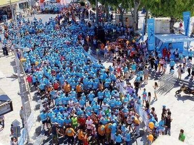 """Άνοιξαν οι εγγραφές για το """"Run Greece Patras 2019"""""""