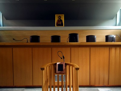 Ποινή φυλάκισης 10 μηνών στον νεαρό που εκσπερμάτωσε σε φοιτήτρια στο Αριστοτέλειο