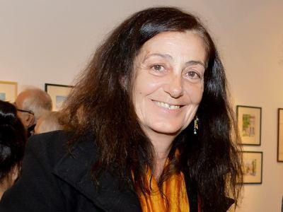 Στην εντατική του Ρίου η Ευανθία Στιβανάκη – Έπαθε καρδιακό επεισόδιο ενώ έδινε συνέντευξη Τύπου