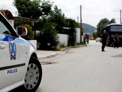 Πύργος: Συνελήφθη διακινητής ναρκωτικών