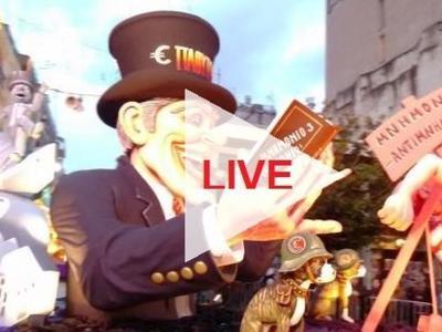 ΤΩΡΑ- ΔΕΙΤΕ LIVE τη Μεγάλη Παρέλαση του ...
