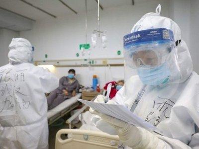 Κοροναϊός: 143 νεκροί χθες - Πάνω από 1.500 τα θύματα