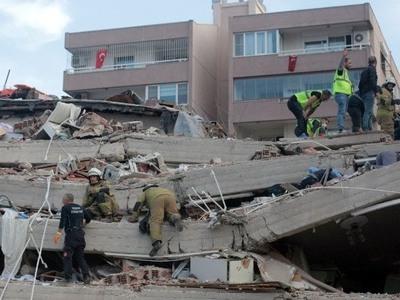 Τουρκία: Τουλάχιστον 24 νεκροί και 804 τ...