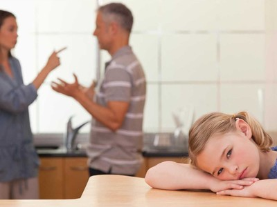 Διαχείριση κρίσεων μέσα στην οικογένεια