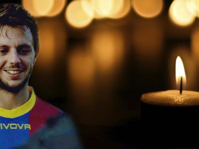 Σοκ στην Ηλεία  από τον θάνατο του 32χρονου Γιώργου Κολώκα