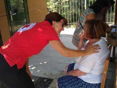 Τραυματίστηκε τουρίστρια στην Αρχαία Ολυμπία