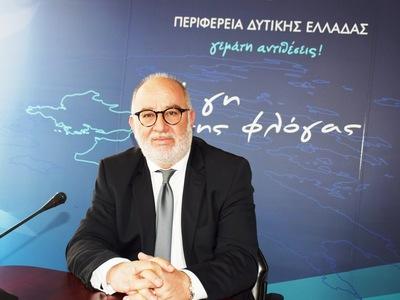 Περιφέρεια Δυτικής Ελλάδας: Εγκρίθηκαν ο...