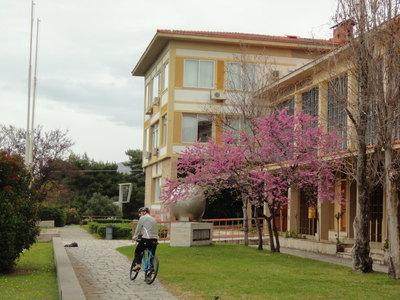Ημερίδα για τις Πράσινες Δημόσιες Συμβάσεις στo πλαίσιo του έργου GPP4Growth του Πανεπιστημίου Πατρών