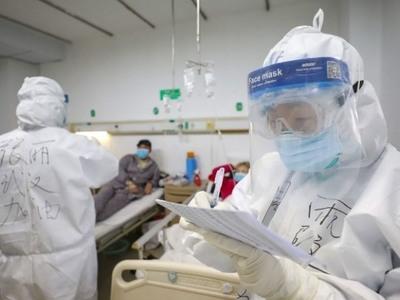 Κορωναϊός: 121 νέοι θάνατοι, 5.090 νέα κρούσματα σε όλη την ηπειρωτική Κίνα την Πέμπτη