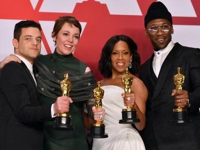 Οι περσινοί νικητές των Όσκαρ θα είναι οι πρώτοι παρουσιαστές της φετινής τελετής