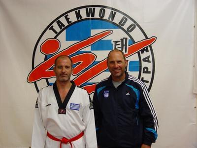 Στη Μόσχα για το μετάλλιο ο αθλητής tae ...