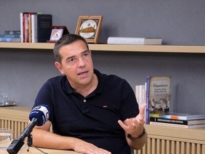 Αλ. Τσίπρας: Ως κυβέρνηση θα καταργήσουμ...