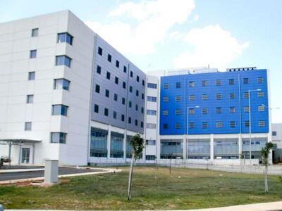 «Φούλαρε» και… επίσημα το Νοσοκομείο Αγρ...