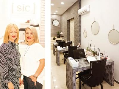Κατερίνα Θανάση & Στέλλα Ιακωβάκη: Το περιζήτητο ντουέτο των nail & beauty experts επέστρεψε δυναμικά