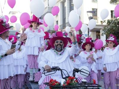 Πατρινό Καρναβάλι για πάντα... 300+ ΦΩΤΟ...