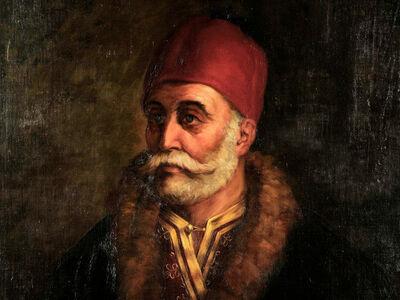 Γεώργιος Σισίνης: Ηγέτης της Επανάστασης...