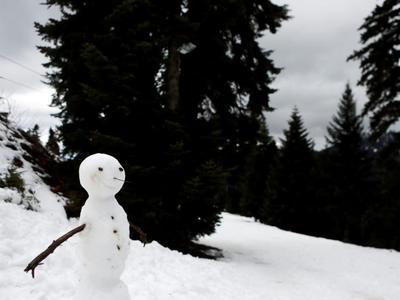 Χριστούγεννα με καλό καιρό - Τι προβλέπο...