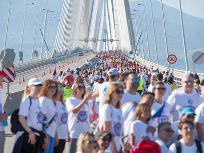 """Ματαιώθηκε ο αγώνας """"Bridge Experience"""" λόγω κορωνοϊού"""