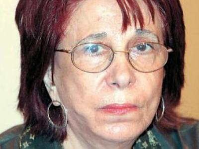 Απεβίωσε η συγγραφέας και πολιτικός Ρούλ...