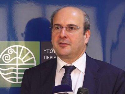 Κ. Χατζηδάκης: Έως το 2022 κλείνουν όλες...