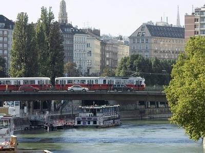 Βιέννη: «Η πόλη των 1.716 γεφυρών»