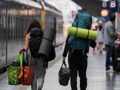InterRail: Δωρεάν ταξίδι με το τρένο στη...