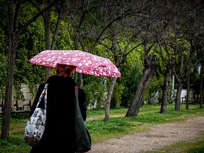 Σε ποιες περιοχές θα βρέξει σήμερα