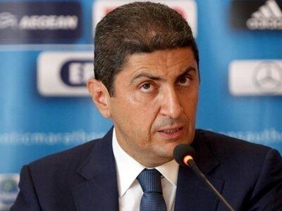 Kαλλιέργησε προσδοκίες ο Αυγενάκης: Πάμε...