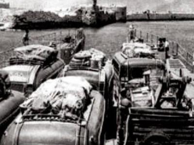 Το πρώτο φέρυ στη γραμμή Ρίο -Αντίρριο - Χύμα... φορτίο με ανθρώπους, οχήματα κι ελεύθερα... κατσίκια