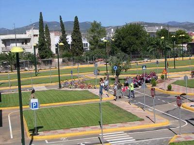 Πάτρα: Κοντά 3.000 μαθητές επισκέφθηκαν το Πάρκο Κυκλοφοριακής αγωγής