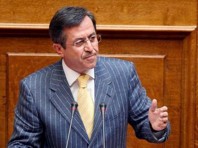 """Ν. Νικολόπουλος: """"Απόπειρα θρησκευτ..."""