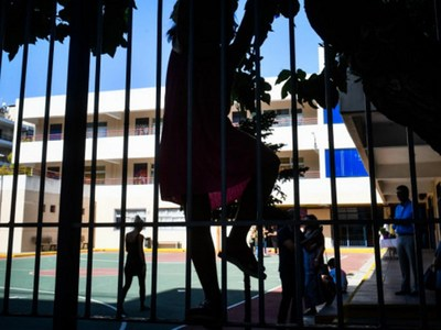 Αμαλιάδα: Κατάληψη σε αντίδραση για την απομάκρυνση του μαθητή που μαχαιρώθηκε