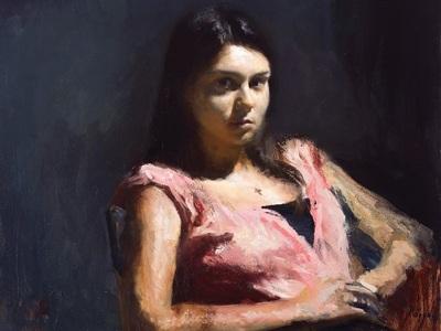 Ο έξοχος ζωγράφος των γυναικών, Γιώργος ...