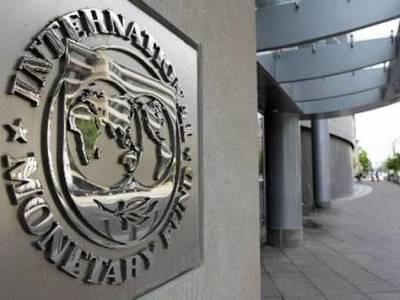 Ανάπτυξη 2,4% το 2019, βλέπει για την Ελλάδα το ΔΝΤ