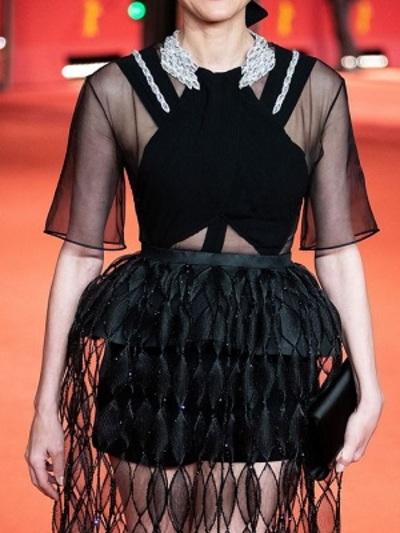 Νταιάν και Givenchy