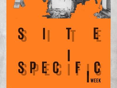 Έρχεται στο Λιθογραφείον η Εβδομάδα Δημιουργίας Site Specific