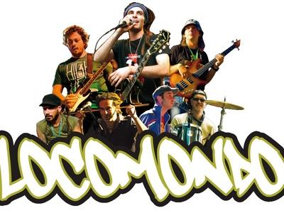 Οι Locomondo στην τελετή λήξης του φετινού Πατρινού Καρναβαλιού - Πάει για 1η Μαρτίου το δρώμενο της τελετής έναρξης;