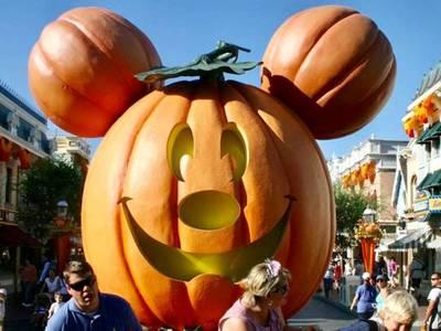O «veganισμός» έφτασε και στην Disneyland