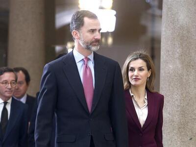 Ισπανία: Αρνητικός στον κορωνοϊό ο βασιλ...