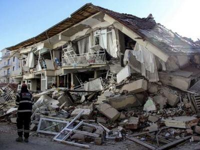Α. Τσελέντης: «Δεν με ανησυχεί ο σεισμός στην Τουρκία»