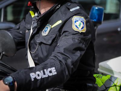 Αχαΐα: Ήταν παράνομα στη χώρα και συνελήφθησαν