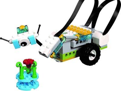 Εκπαιδευτική Ρομποτική Latsi STEM: Συντο...