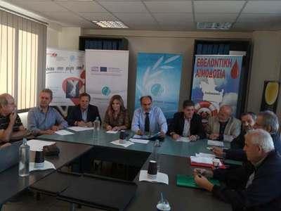 Δυτ. Ελλάδα: Δημοπρατούνται  26 νέα έργα...