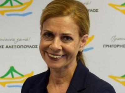 Κατερίνα Σολωμού: Ο Δήμαρχος δεν πρέπει να ξεχνά πως είναι ταυτόχρονα και γιατρός