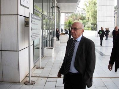 Siemens: Ενοχή για 22, απαλλαγή για 27 και αθώωση για 5 -  Αθώος ο Τσουκάτος