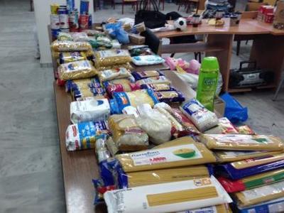Πάτρα: Τα παιδιά του 33ου Δημοτικού συγκέντρωσαν τρόφιμα, ρούχα και παιχνίδια για τους απόρους συμπολίτες μας