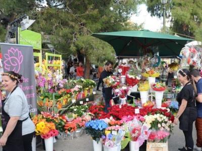 Πάτρα: Λουλούδια, χοροί κι υπέροχες στολές στις χθεσινές εκδηλώσεις για την Πρωτομαγιά– Σήμερα η συναυλία με τον Μίλτο Πασχαλίδη στα Υψηλά Αλώνια– ΝΕΕΣ ΦΩΤΟ